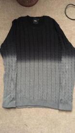 Men's Xl ASOS sweatshirt £7.50