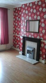Nice 2 bed house to let in Harcourt st, Hartlepool.