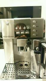 Dealongi esam 6620 15 bar automatic bean to cup