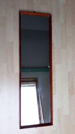 Mirrors x 3