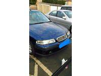 Rover 416 good bargain