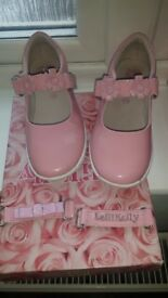 Girls Lelli Kelly Shoes