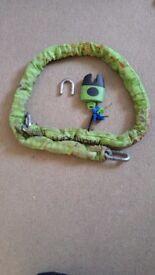 chain lock oxford