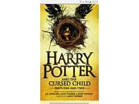 Harry Potter and the Cursed Child 1&2