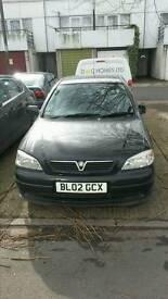 Vauxhall Astra g1.6