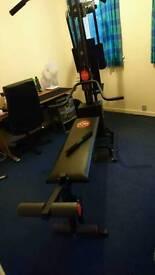 York 1001 Multi-Gym