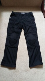 Motor Cycle Trousers