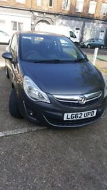 Vauxhall Corsa- For Sale- first time car
