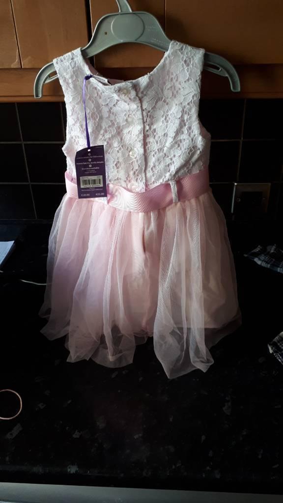 Girls Brand New Dress Mini Club In Dunfermline Fife Gumtree