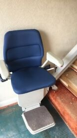 Stair Lift for Sale - worth 4K.