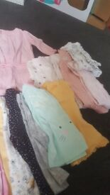 BABY BUNDLE 0-3 AND 3-6 GREAT CONDITION