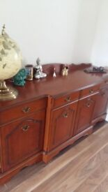 Quality ROSSMORE sideboard