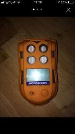 Crowncon Type 2 Gas Detector