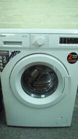 New Washing Machine.