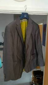 Etro milano suit jacket