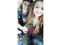 Couple looking for live in job!!