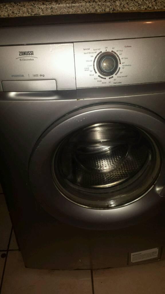 Washing machime