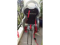 Adventure Rear Bicycle Child Seat