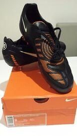 Original football shoes