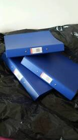 Folders new