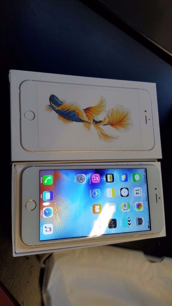 iPhone 6s plus 64gbin Sheffield, South YorkshireGumtree - IPhone 6S Plus 64 Gb factory unlocked to all network. Like new, with no scratches at all. Selling it as I bought the new iPhone 7