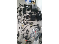 "computer items /wireless cctv with recorder/logic freeview box/sm box/open box/ ect"" lots moree"