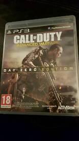 Call Of Duty - Advanced Warfare (Day Zero Edition)