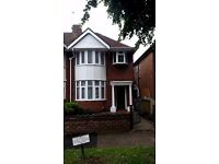 Beautiful semi detached property for rent
