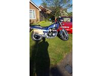 1981 us import y reg 15000miles since rebuild comes with spare engine and full mot