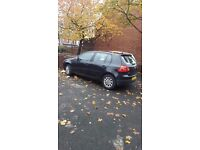 VW Golf Tdi 1.9l - 2007 - Diesel - Black - 5 Door (Quick sell) - Hatchback