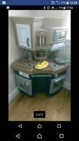 Little tikes cozy kitchen