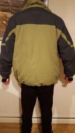 Men's Parallel Ski/Snowboard Jacket Large