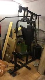 Ultralift multi gym £50 must go by Sunday