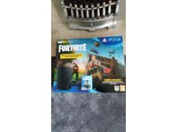 PS4 Brand new boxed
