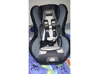 """Baby first"" baby/Toddler car seat"