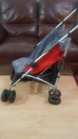 Pushchair/buggy strollers