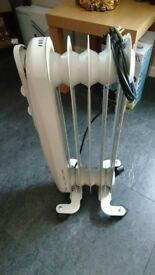 1kw Electric oil heater