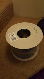25m Reel - 6242Y Twin & Earth Electrical Cable 10mm² x 25m Grey