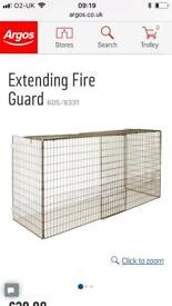 Argos Fireguard