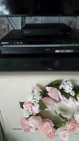 Sony cctv hd dvd recorder