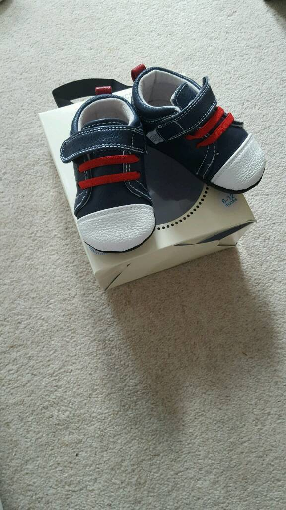 Infant shoes for sale