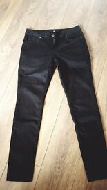 LADIES BLACK JEANS FROM VERY X2