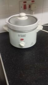 russel hobs slow cooker