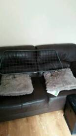 Genuine rear freelander 1 dog guard