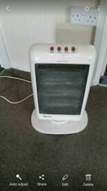 Holegen fire used good condition £5
