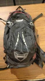 Camelbak back pack with 3L bladder