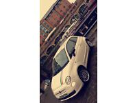 Fiat 500 pop 1.3 diesel 2008 multijet 12 month MOT FSH white alloys! Cheap reduced