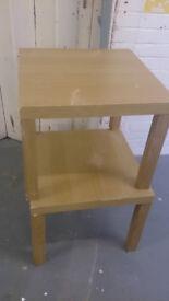 FREE 2 x IKEA Coffee tables