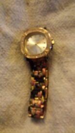burberry ladies ltd edition watch