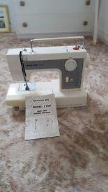 Sewing Machine Riccar 2700